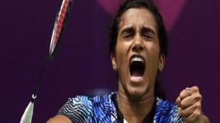 PV Sindhu beats Ratchanok Intanon World Tour Finals - பி.வி.சிந்து அரையிறுதிப் போட்டியில் வெற்றி