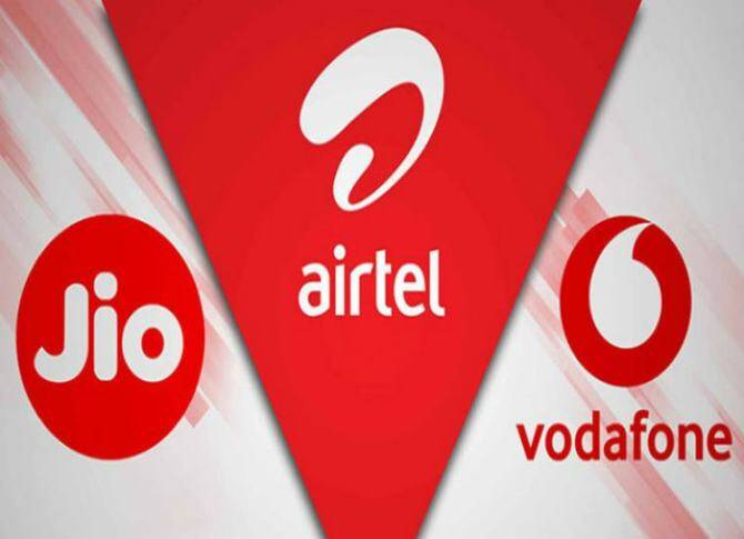 tarrif hike, latest prepaid plans, Reliance Jio vs Airtel vs Vodafone New Prepaid Plans
