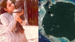 North Sentinelese