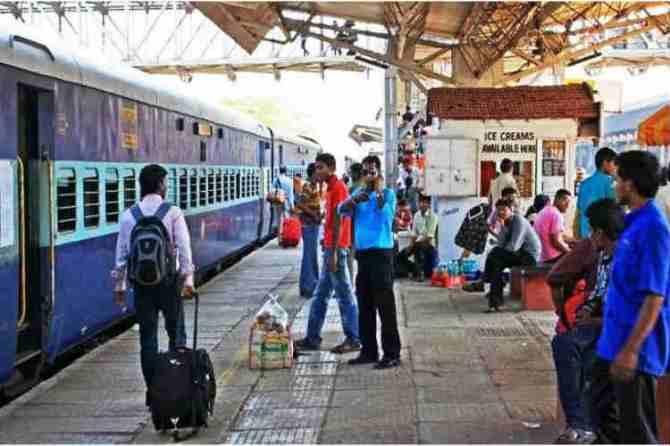 IRCTC Next Generation E-Ticketing, இந்தியன் ரயில்வே டிக்கெட் முன்பதிவு வசதிகள்