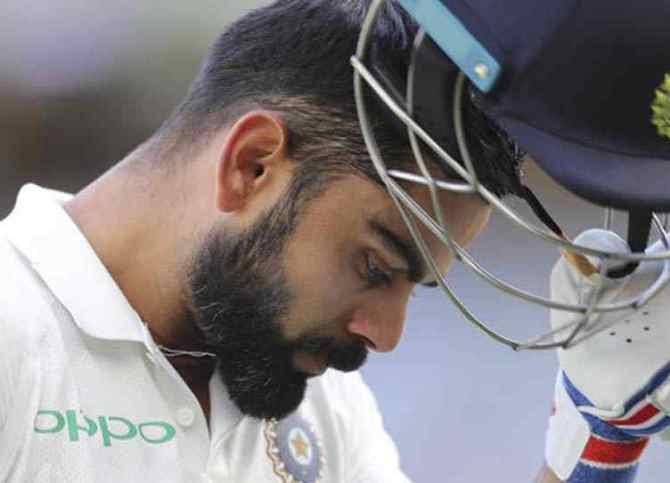 2nd Test, Perth : இந்தியாவை 146 ரன்களில் வீழ்த்தியது ஆஸ்திரேலியா