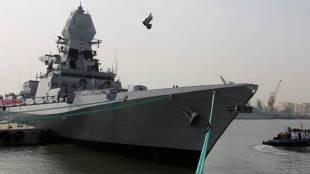 Indian Navy Jobs Recruitment 2019