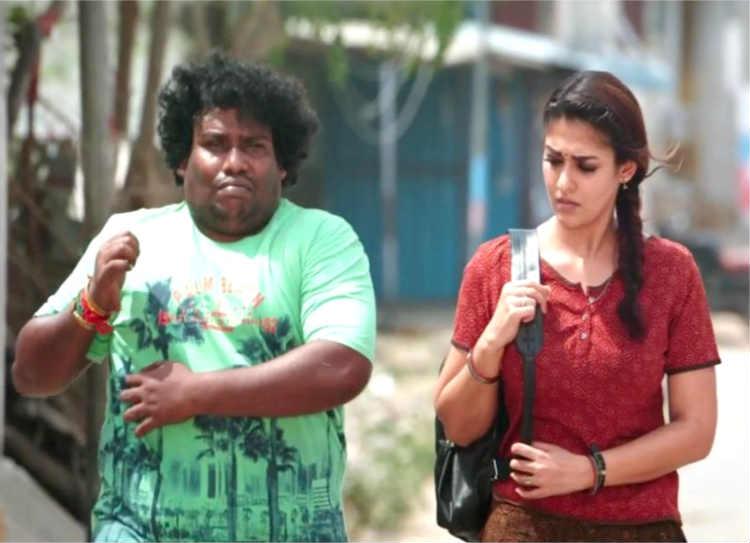 kalyana vayasu, கல்யாண வயசு