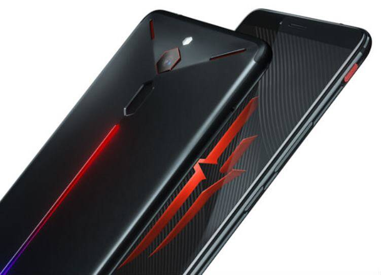 Nubia Red Magic 3S specifications, price, launch, availability, sales