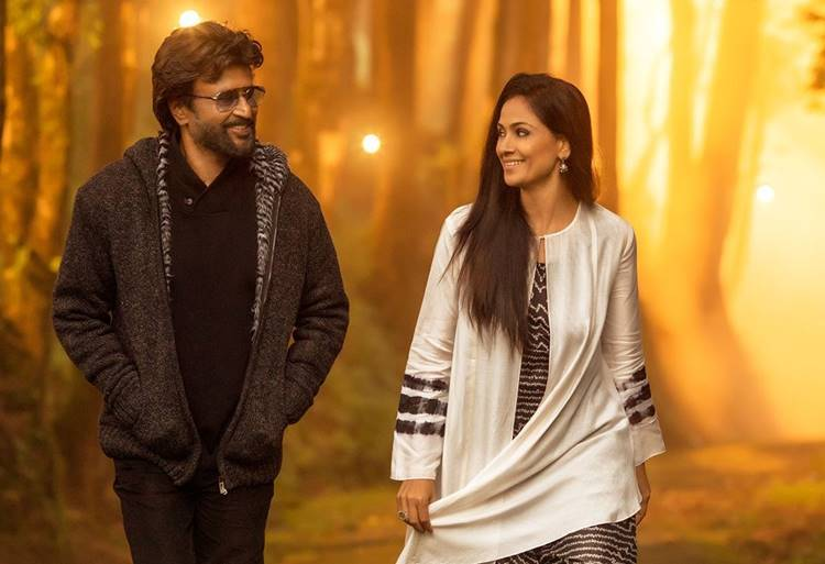 Petta Movie Review and celebrities Reactions