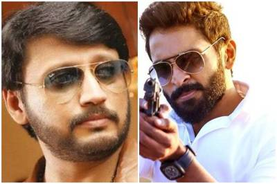 Johnny vs ThuppakkiMunai, Prashanth vs VikramPrabhu, ஜானி vs துப்பாக்கி முனை: வாரிசுகளின் பலப்பரீட்சை