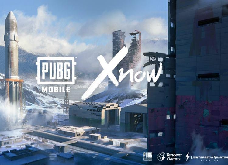 PUBG Mobile 0.10.0 update Vikendi Snow Map