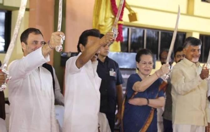 lok sabha elections 2019: narendra modi and rahul gandhi in madurai, tamil nadu today