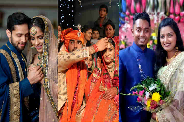 saina nehwal, deepika kumari, vinesh phogat wedding, சாய்னா நேவால், தீபிகா குமாரி, வினேஷ் போகத்