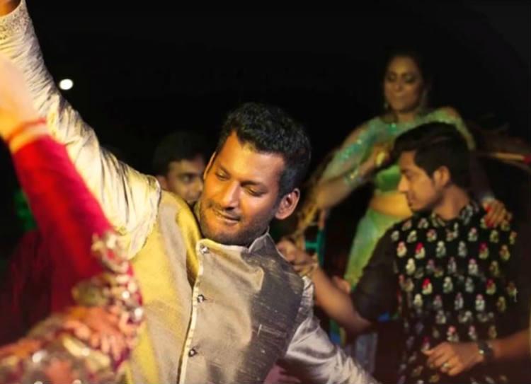 vishal wedding, நடிகர் விஷால்