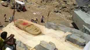 vishnu statue, விஷ்ணு சிலை