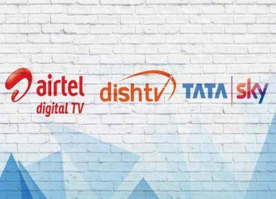 TRAI's New Rules for DTH and Cable TV, TRAI's New Rules for DTH and Cable