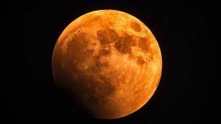 Super Blood Wolf Moon Lunar Eclipse 2019