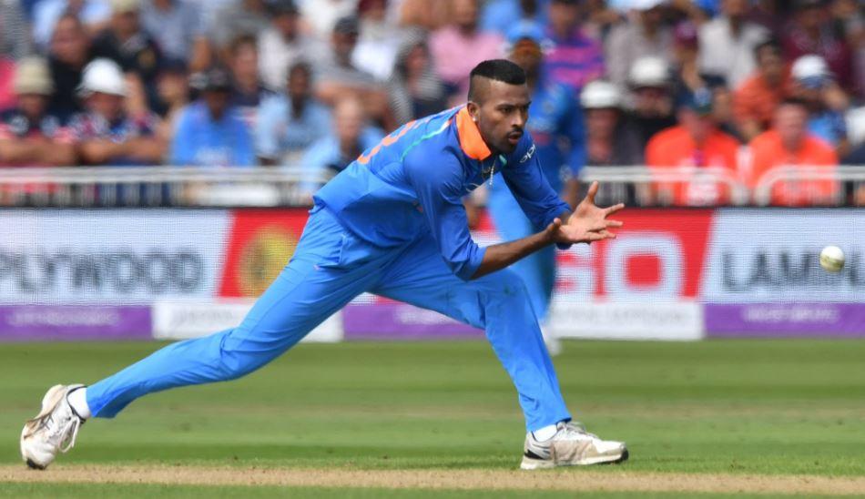 India vs New Zealand 3rd ODI Live Score