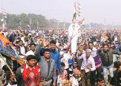 Mamata Banerjee Kolkata Rally Today LIVE Updates