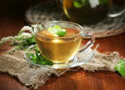 5 Herbal Tea Recipes