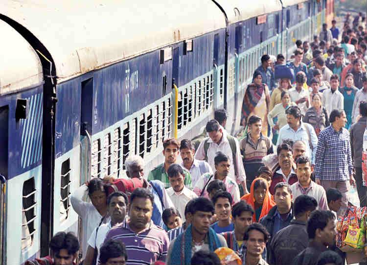 southern railway to run 8 special trains tamilnadu