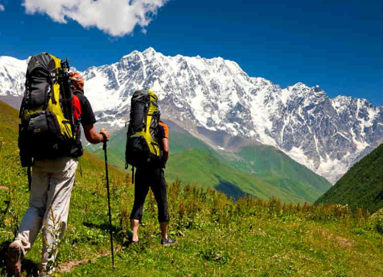 IRCTC Himachal Tour Package