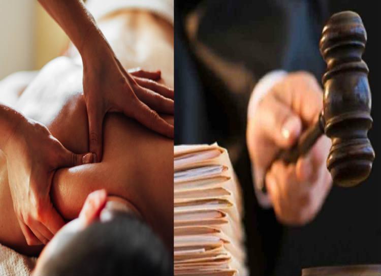Indonesian massage therapist, இந்தோனேசிய