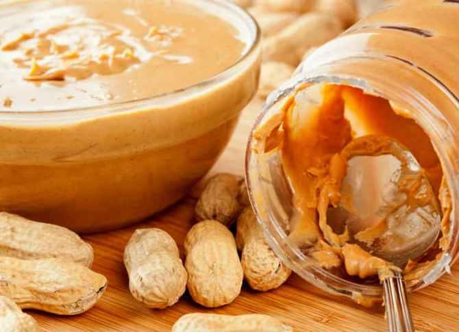 Peanut Butter, பீனட் பட்டர்