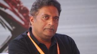 Actor Prakash Raj Contests Lok Sabha Elections 2019