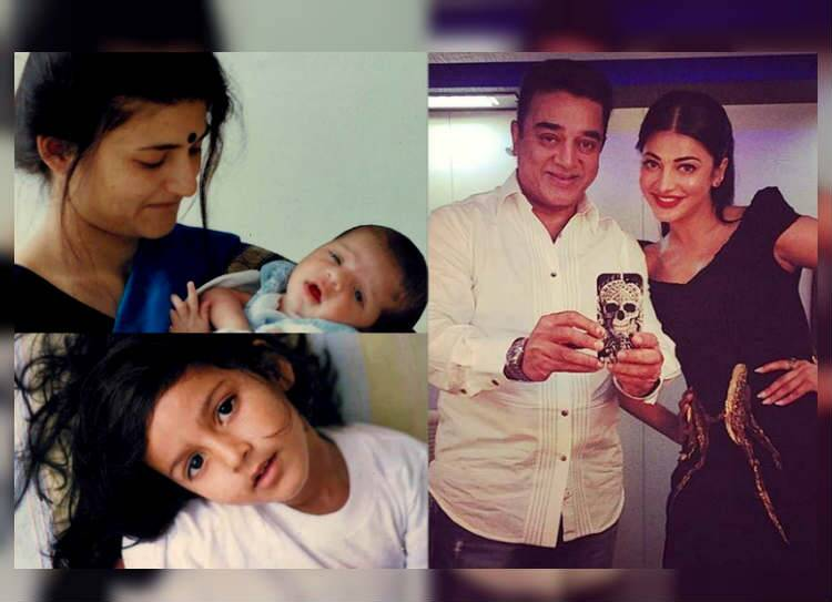 Shruti Haasan Birthday special