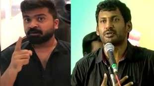 Simbu vs Vishal, சிம்பு vs விஷால்