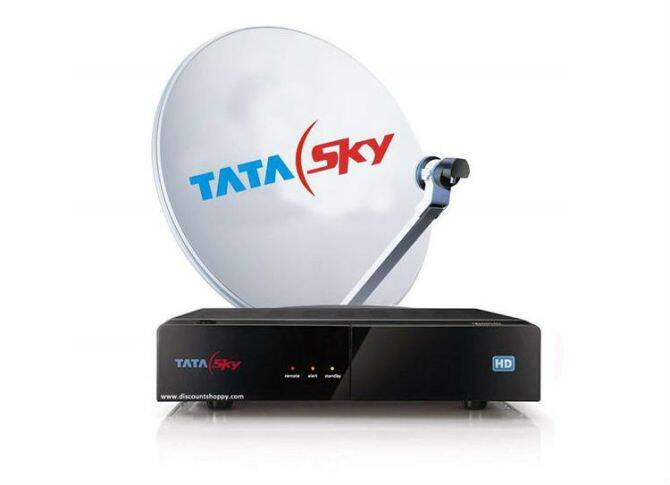 Tata Sky, Tata Sky Subscription