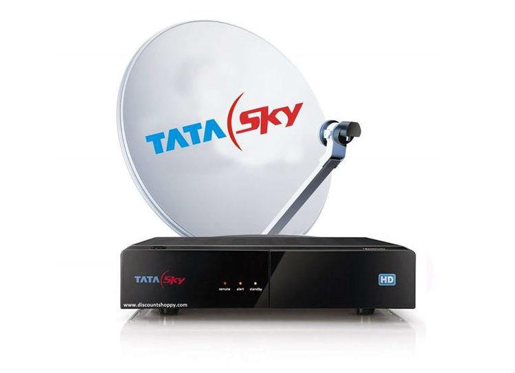 Tata Sky, Tata Sky Subscription