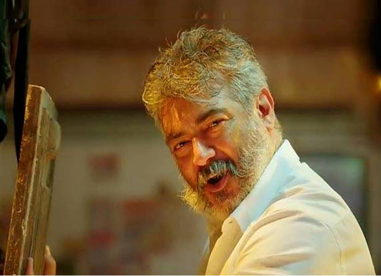 Viswasam Vs Tamilrockers: Madras High Court Banned