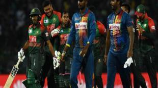 Sri Lanka, Bangladesh miss out direct entry for T20 World Cup Super 12s - டி20 உலகக் கோப்பைக்கு தகுதிப் பெறாத இலங்கை, வங்கதேசம்! ஐசிசி அதிர்ச்சி தகவல்