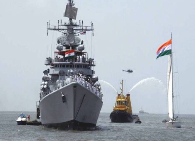 Indian Navy Recruitment, Indian Navy jobs