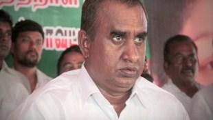 Madras High Court refuses to Restrain NGO Arappor, SP Velumani