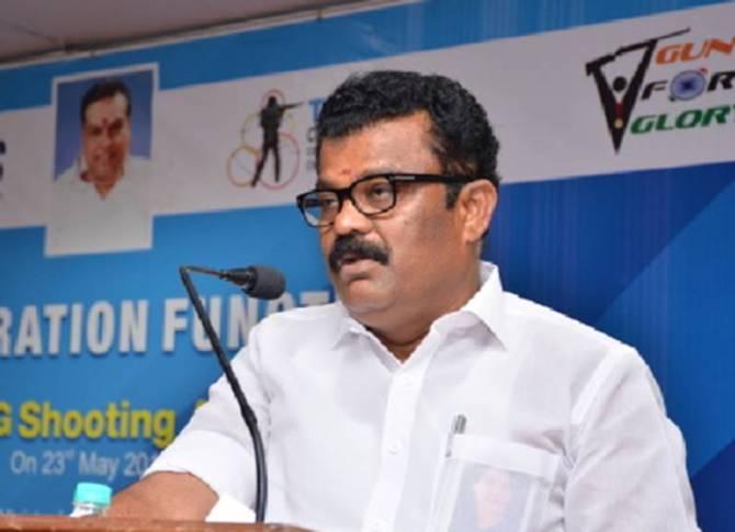 Minister Balakrishna reddy 3 years imprisonment chennai special court - அமைச்சர் பாலகிருஷ்ண ரெட்டிக்கு 3 ஆண்டு சிறைத் தண்டனை!