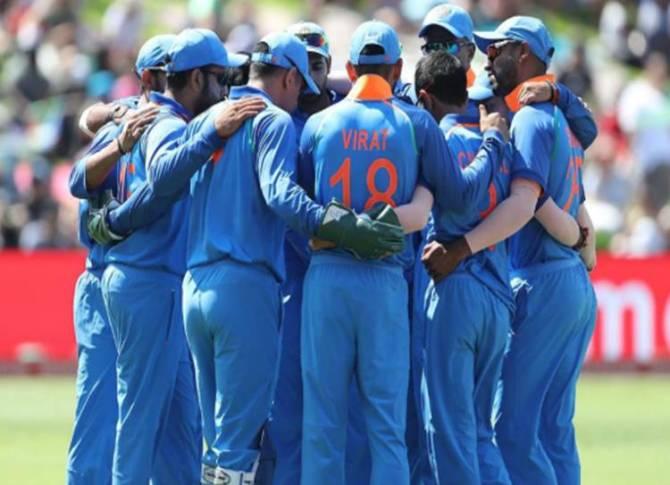 India World Cup Team 2019, 2019 World Cup Team List, உலகக் கோப்பை இந்திய அணி வீரர்கள்
