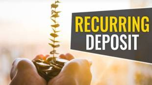 recurring deposit, small finance bank, rd interest rate