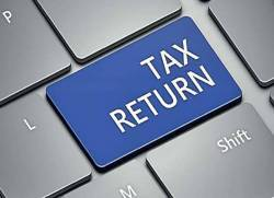 ITR 2019, Income Tax Return 2019, Income Tax Return 2019-20