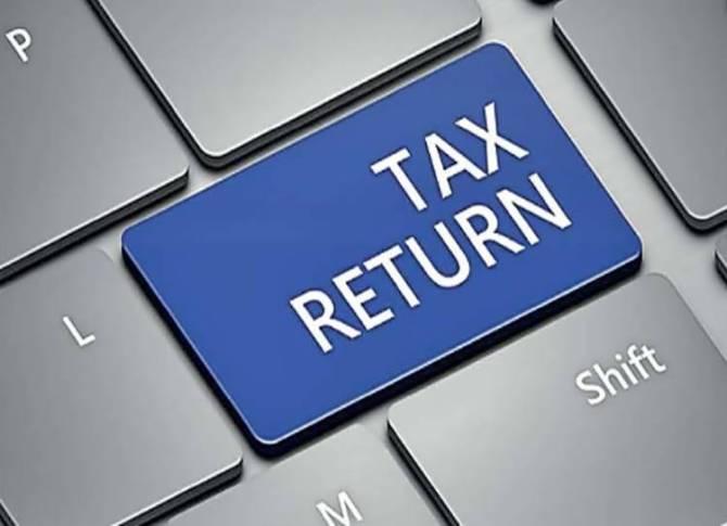 ITR 2019, Income Tax Return 2019, Income Tax Return 2019-20