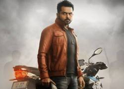 Tamil cinema - Karthi's next with karthik thangavel