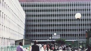 Madurai AIIMS Hospital Facilities