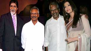 amitabh bachchan and aishwarya rai to act in maniratnam film, அமிதாப் பச்சன்