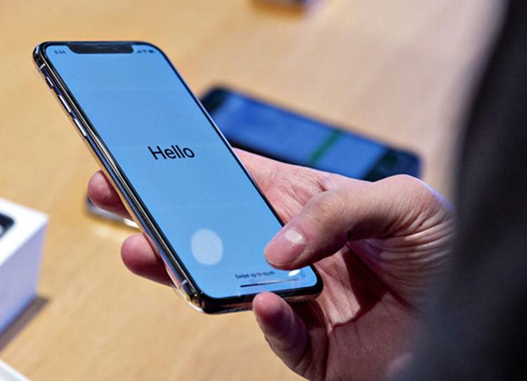 Apple's iPhone XI 2019