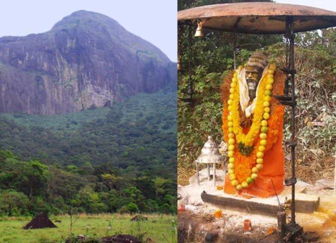 Woman enters Agasthyakoodam summit, அகத்தியர் மலை, அகஸ்திய கூடம்