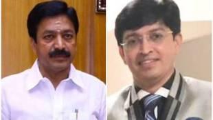 CV Shanmugam, DR Radhakrishnan IAS, தமிழ்நாடு ஐ.ஏ.எஸ். அதிகாரிகள் சங்கம்