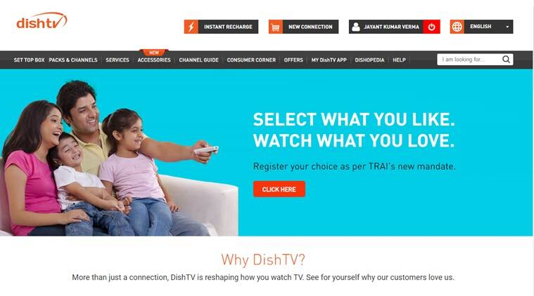TRAI's New Rules for DTH and Cable TV