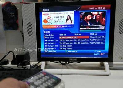 TRAI made new DTH and Cable TV regulation amendments
