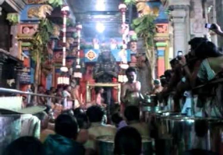 Hanuman Jeyanthi Special Poojas, அனுமன் ஜெயந்தி