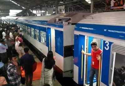 Indian Railways Ticket Booking Online