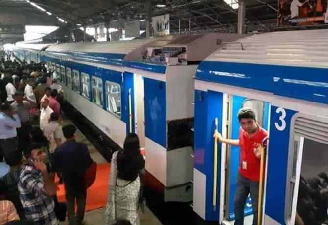 Indian Railways Ticket Booking Online