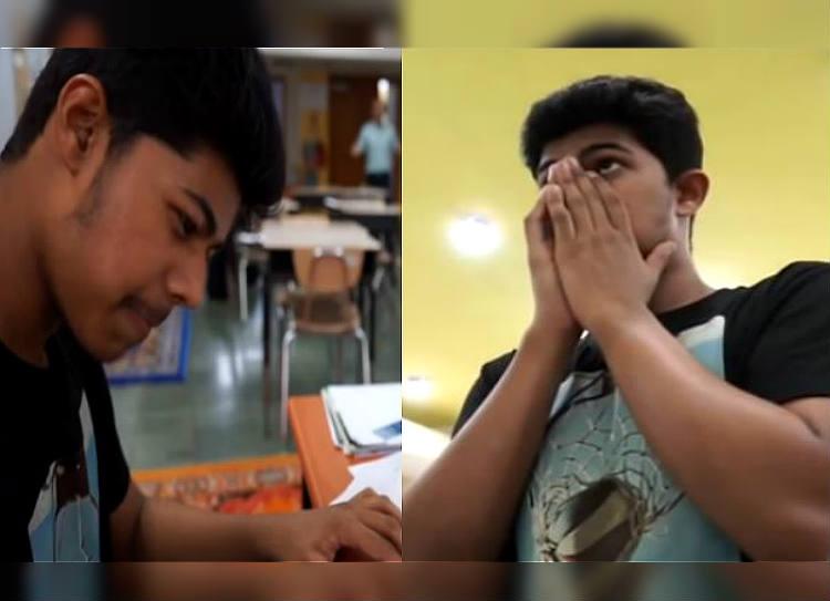 jason sanjay siri short film, ஜேசன் சஞ்சய்